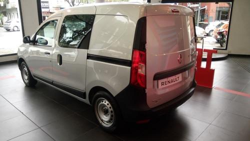 renault kangoo ii express   5a 1.5 diesel patentada (dm)