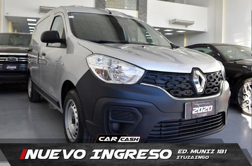 renault kangoo ii express confort 1.6 sce - car cash