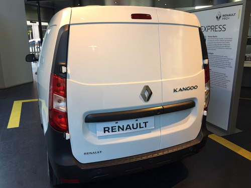 renault kangoo ii express confort 1.6 vw anticipo cuotas ml!