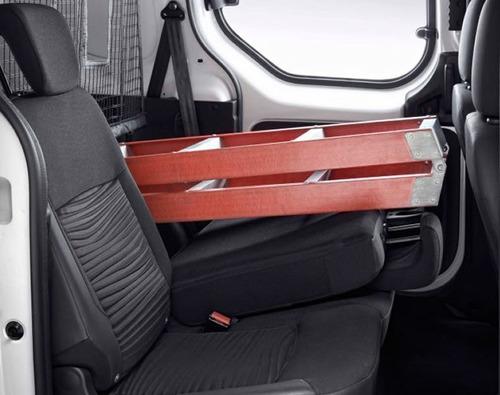 renault kangoo ii express confort 5 asientos 2020 0km #3