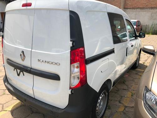 renault kangoo ii express confort 5a 1.5 dci