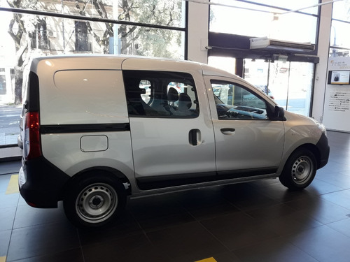 renault kangoo ii express confort 5a 1.5 diesel (dm)