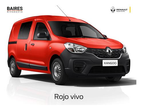 renault kangoo ii express confort 5a diesel 2020 0km #3