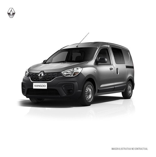 renault kangoo ii express confort 5as 1.6 0km