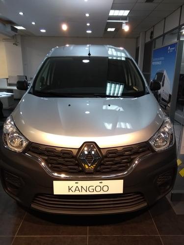 renault kangoo ii express confort 5as. 1.6cc sce 2021