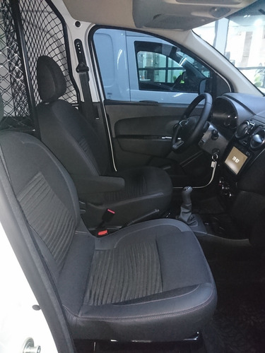 renault kangoo ii express emotion 1.6 sce 2019