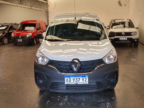 renault kangoo ii express emotion 5a 1.6 sce (mac)