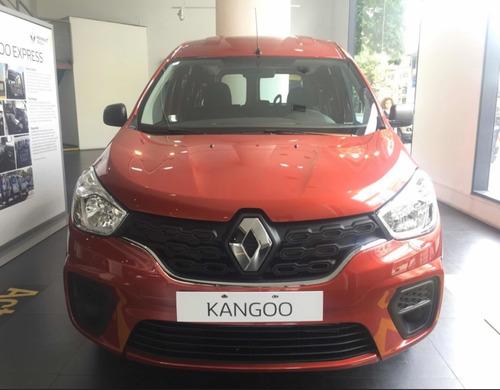 renault kangoo ii life 1.6 sce