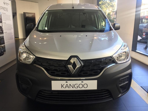 renault kangoo kurgon 1.6 plan de ahorro 75-25% (ma)