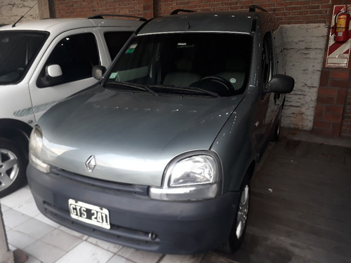 renault kangoo pack plus 1.9 d 2007