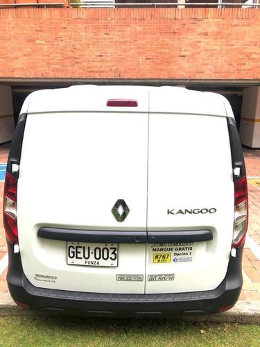 renault  kangoo panel 1.600  fe