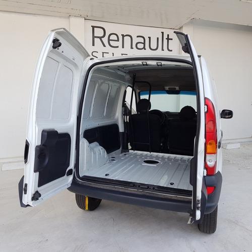 renault kangoo ph3 confort 1.5 dci 1p