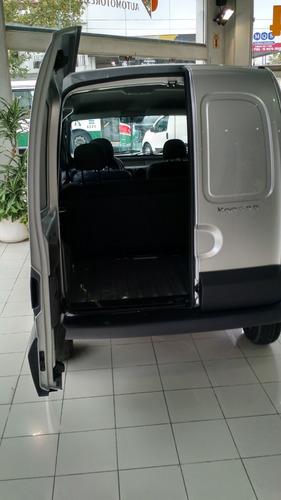 renault kangoo ph3 confort pack 1.6 5 asientos 2plc svt