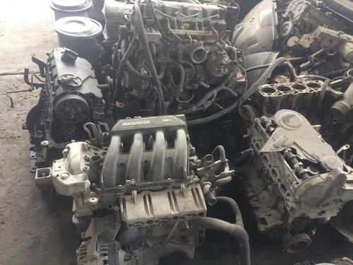 renault kangoo por partes diesel y gasolina
