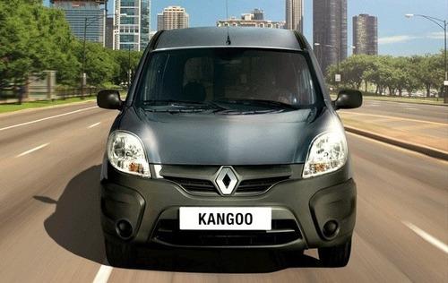 renault kangoo responsable inscripto venta corporativa  (ga)