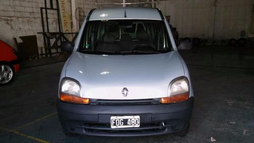 renault kangoo rl 1.9d c/aa 1plc 2006