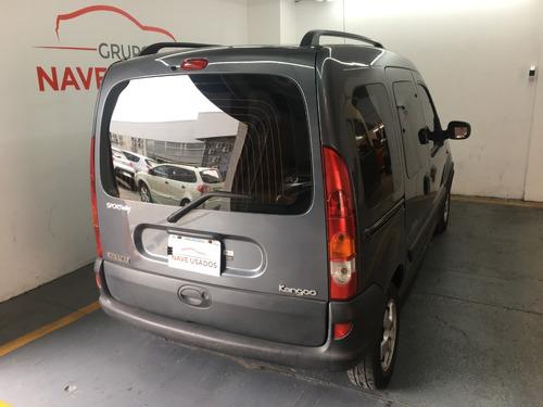 renault kangoo sportway dci 2012 gris loi