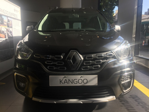 renault kangoo stepway 1.5 dci acepto permutas (ma)