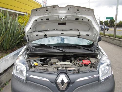 renault kangoo tech  z.e. 33 electric mixta pasajeros/carga