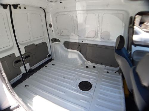 renault kangoo vu cargo mec 1,6 gasolina 4x2 2 p.