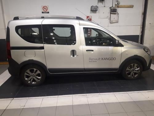 renault kangoo1.5 dci stepway 2020 o km finacio 80 %  ( gm)