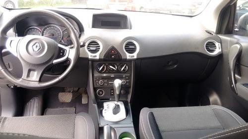 renault koleos 5p dynamique l4/2.5 aut 2014