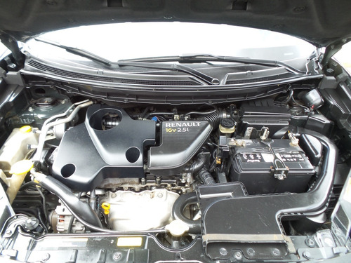 renault koleos dynamique at 2500cc 4x4