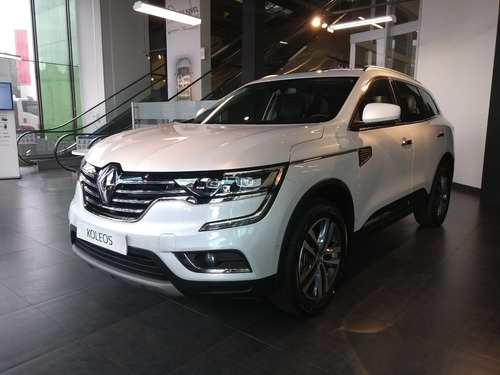 renault koleos intens 2020 at 0km