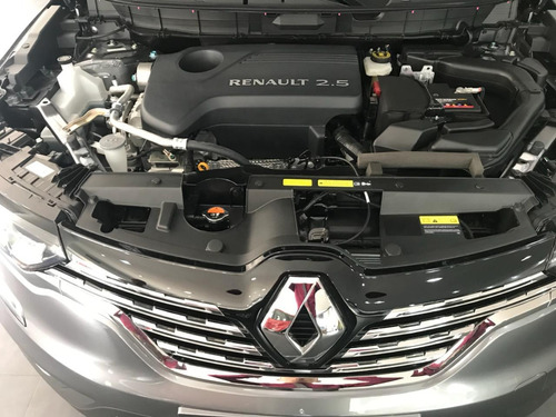 renault koleos intens 2.5 4x4 automatica acepto permuta (ma)