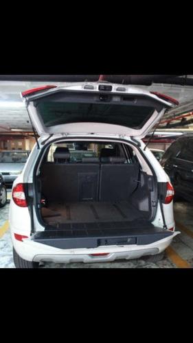 renault koleos motor 2.5 2016 blanco 5 puertas