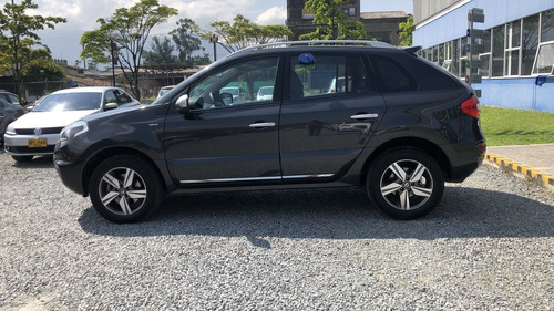 renault koleos privilege 4x4, at 2.5