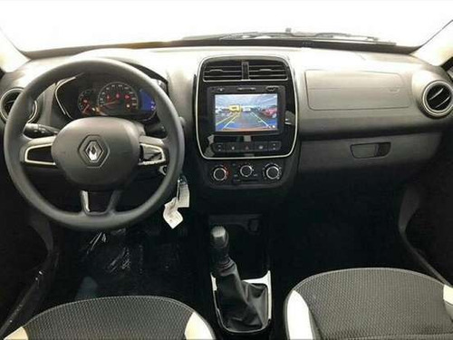 renault kwid 1.0 12v sce flex intense manual 2020