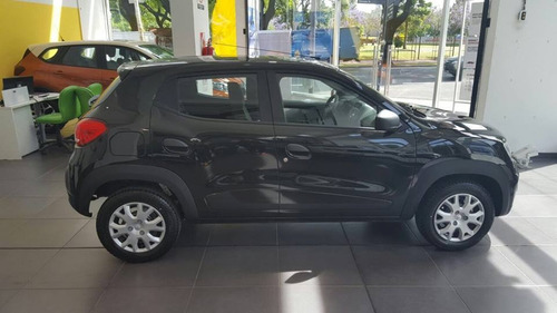 renault kwid 1.0 iconic 100% financiado,con o sin veraz(bp