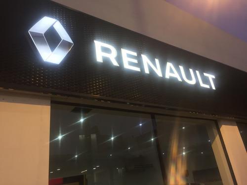 renault kwid 1.0  outsider 0km