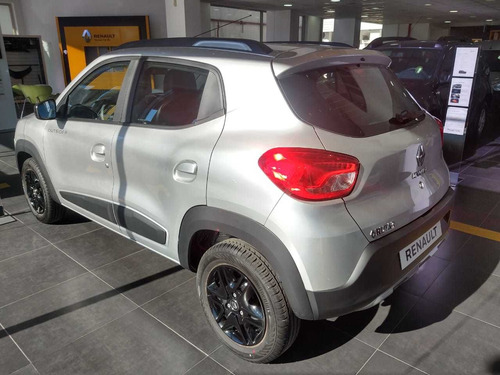 renault kwid 1.0 outsider ms