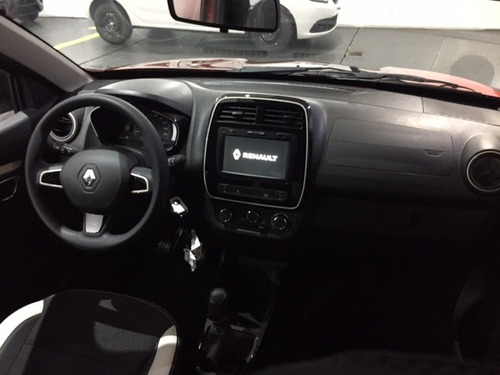 renault kwid 1.0 sce 66cv iconic 0km 2019 no up moby( os)...