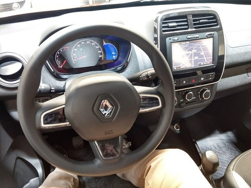 renault kwid 1.0 sce 66cv intens tomamos autos    usados  jl