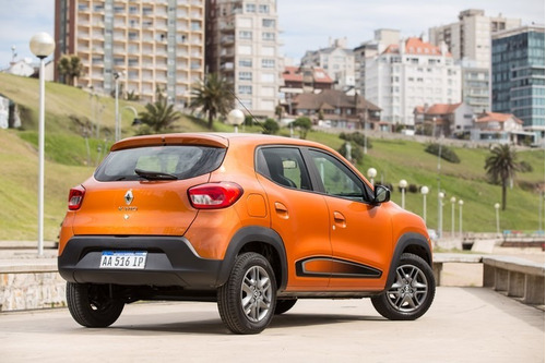 renault kwid 1.0 sce 66cv intense anticipo final y ctas (sg)