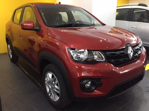 renault kwid 1.0 sce 66cv intense ml