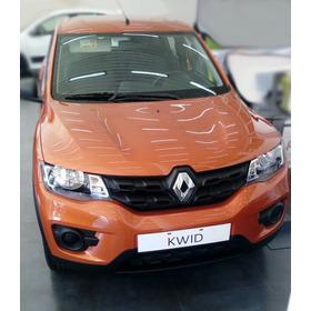 Renault Kwid 1.0 Sce 66cv Zen Oferta!!!