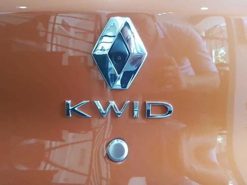 renault kwid 1.0 sce iconic oferta del mes!!,tasa 4.9% (mb)