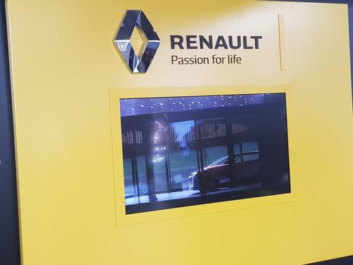 renault kwid 1.0 sce zen tasa 0% oferta contado tomo auto jl