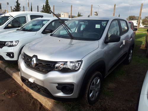 renault kwid 1.0 zen oferta car one a*