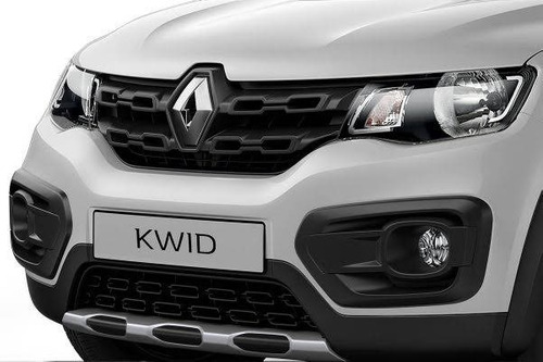 renault  kwid  2019  1.0 intens mt