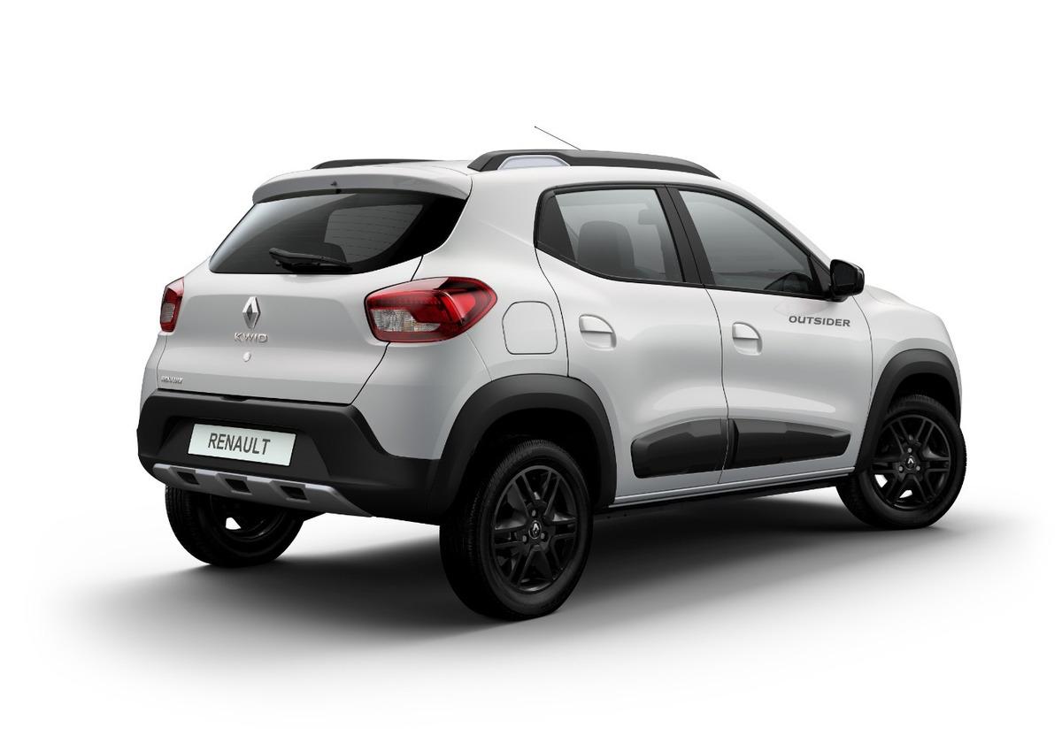 Tu Carro Com >> Renault Kwid - $ 36.390.000 en TuCarro