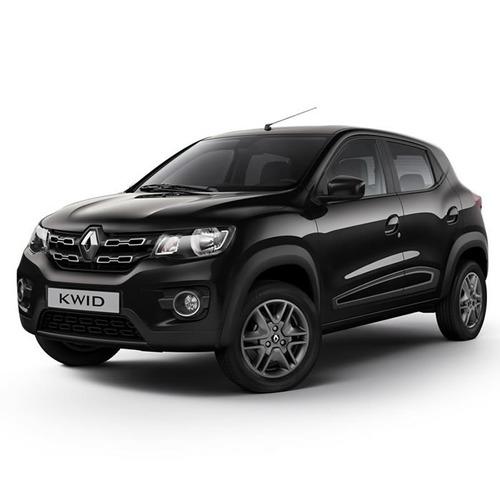 renault kwid iconic 0km 2018 negro contado financiado autos