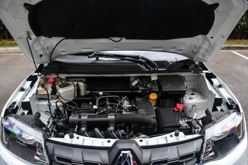 renault kwid intense 2019 5 mil km novíssimo