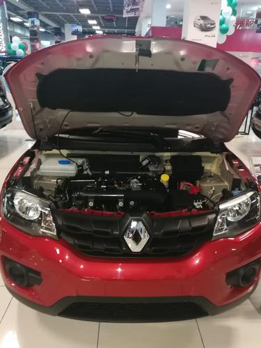 renault kwid life motor 1.0 2020