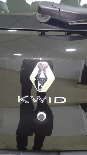renault kwid outsider 1.0 0km