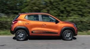renault kwid outsider 1.0 65cv   2019  impecable!!!